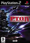 Carátula de Pacific Theatre of Operations IV para PlayStation 2